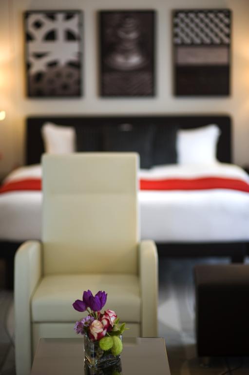 فندق ستيبريدج سويتس جزيرة ياس أبو ظبي-11 من 50 الصور
