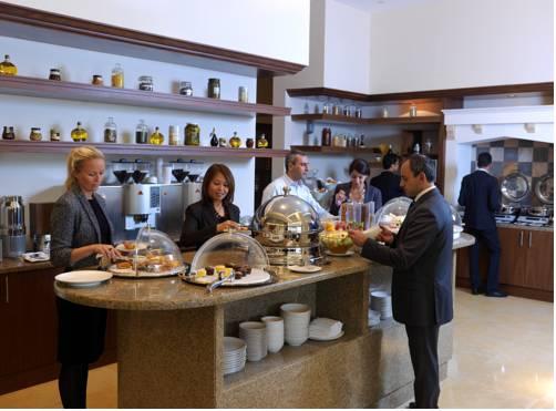 فندق ستيبريدج سويتس جزيرة ياس أبو ظبي-17 من 50 الصور