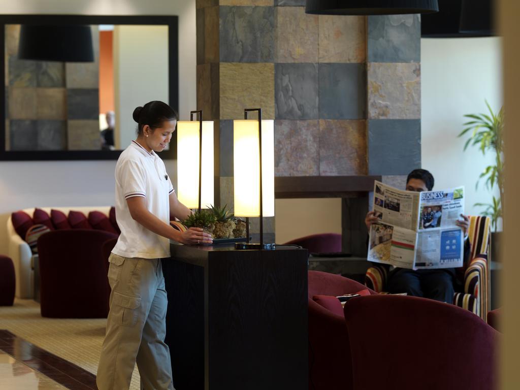 فندق ستيبريدج سويتس جزيرة ياس أبو ظبي-19 من 50 الصور