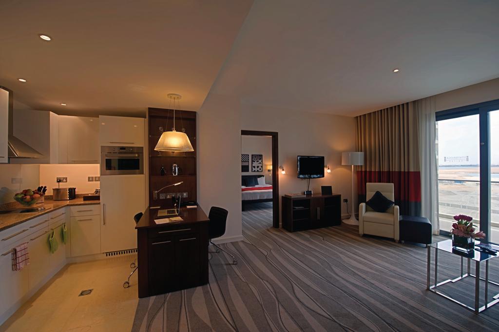 فندق ستيبريدج سويتس جزيرة ياس أبو ظبي-3 من 50 الصور