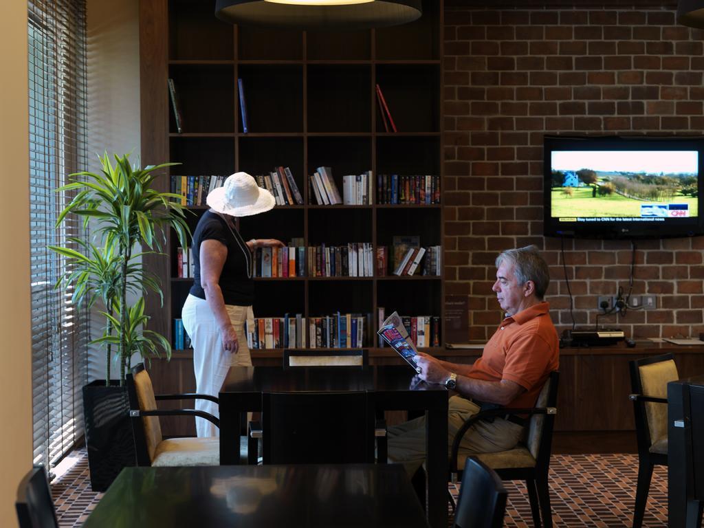 فندق ستيبريدج سويتس جزيرة ياس أبو ظبي-23 من 50 الصور