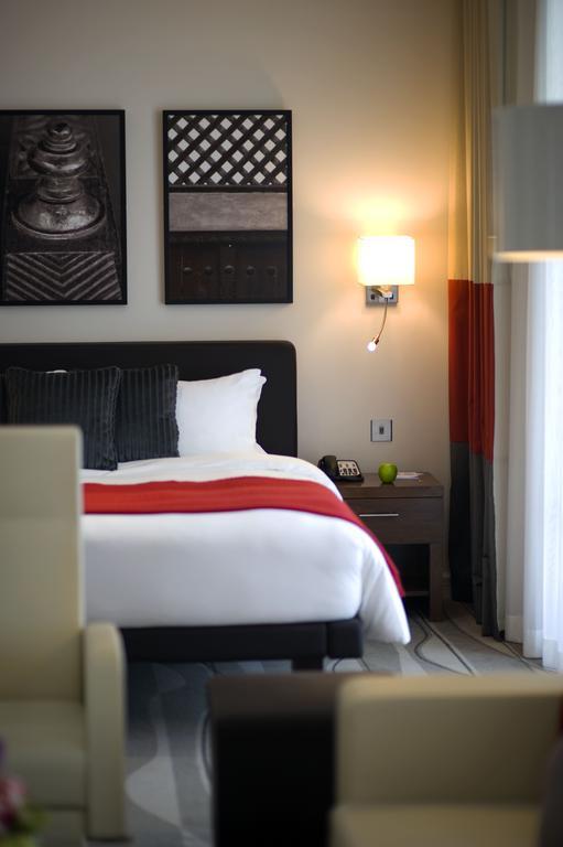 فندق ستيبريدج سويتس جزيرة ياس أبو ظبي-4 من 50 الصور