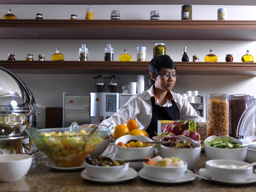 فندق ستيبريدج سويتس جزيرة ياس أبو ظبي-33 من 50 الصور
