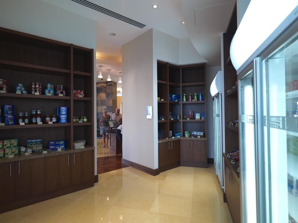 فندق ستيبريدج سويتس جزيرة ياس أبو ظبي-35 من 50 الصور