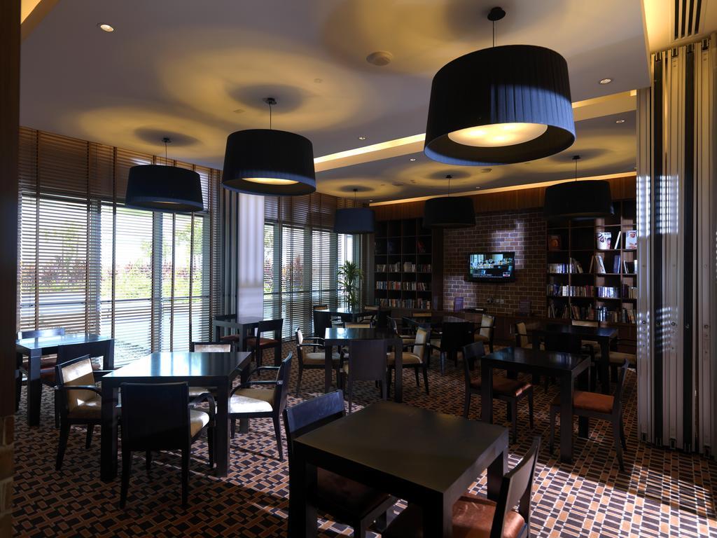 فندق ستيبريدج سويتس جزيرة ياس أبو ظبي-36 من 50 الصور