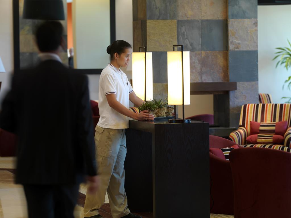 فندق ستيبريدج سويتس جزيرة ياس أبو ظبي-37 من 50 الصور