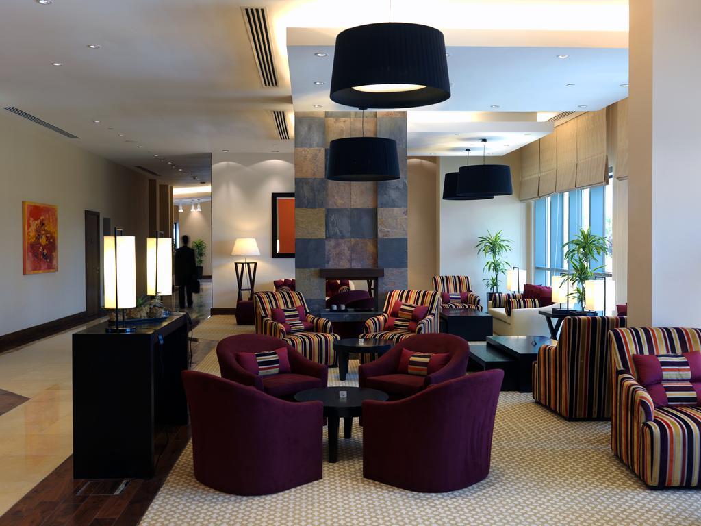 فندق ستيبريدج سويتس جزيرة ياس أبو ظبي-38 من 50 الصور