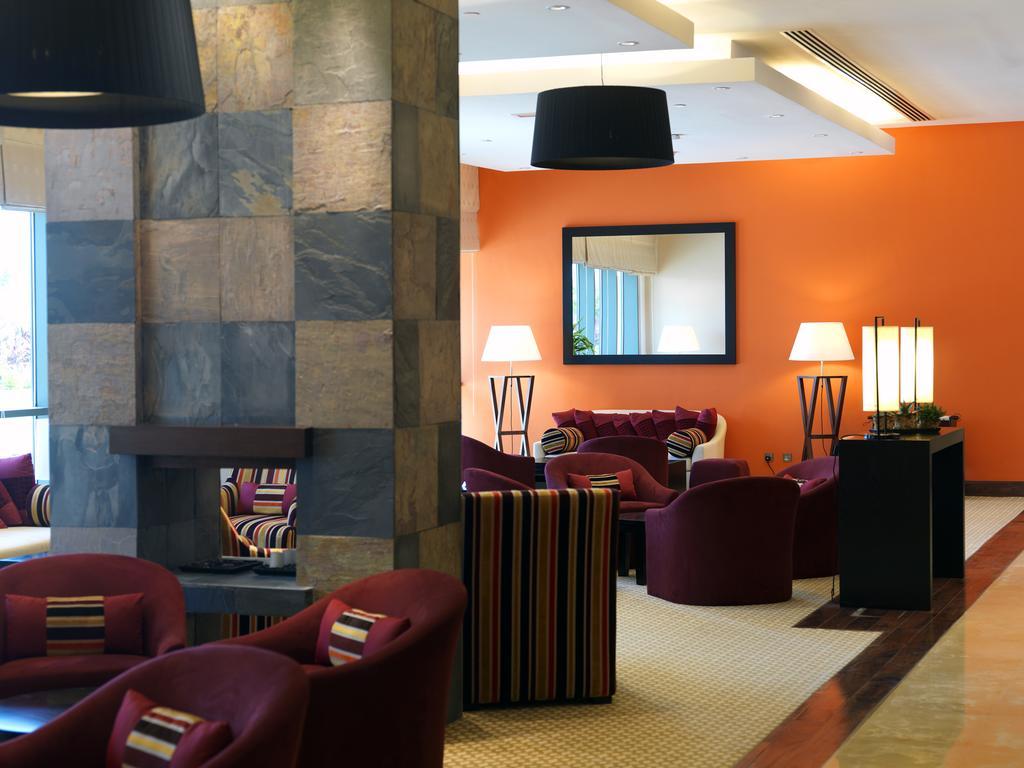 فندق ستيبريدج سويتس جزيرة ياس أبو ظبي-39 من 50 الصور