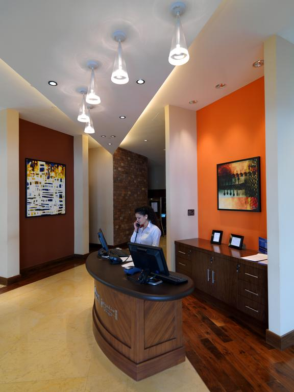 فندق ستيبريدج سويتس جزيرة ياس أبو ظبي-40 من 50 الصور