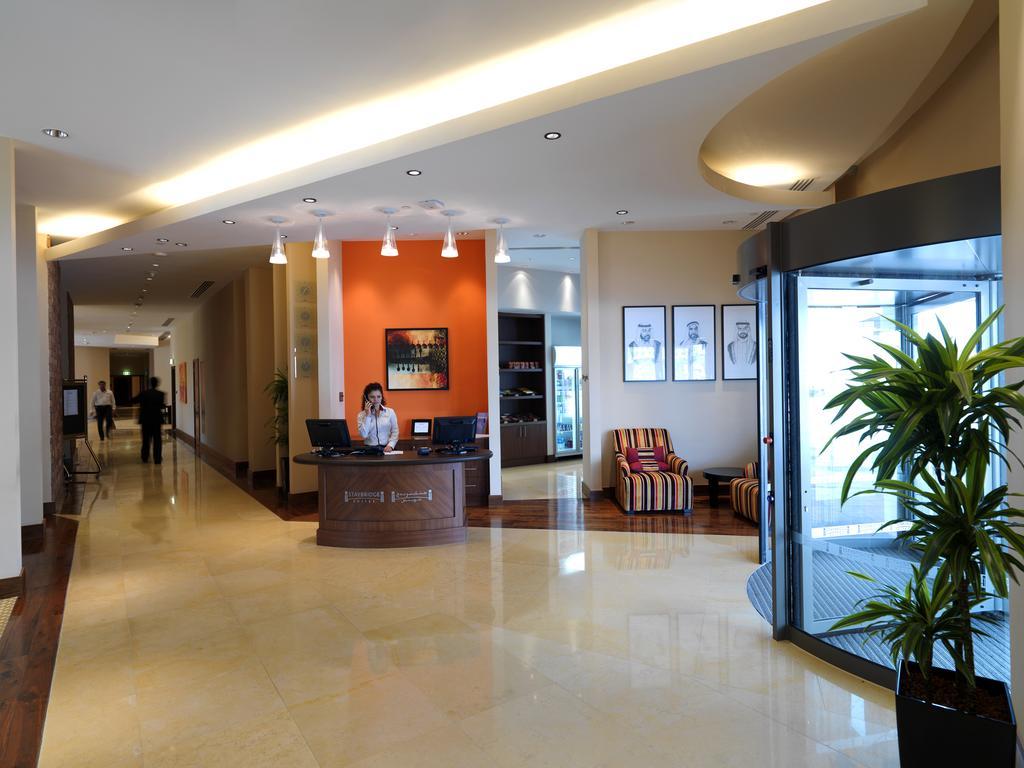 فندق ستيبريدج سويتس جزيرة ياس أبو ظبي-41 من 50 الصور