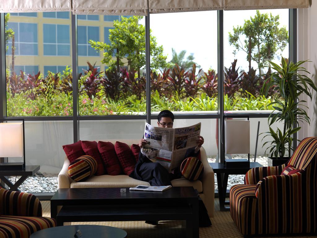 فندق ستيبريدج سويتس جزيرة ياس أبو ظبي-42 من 50 الصور