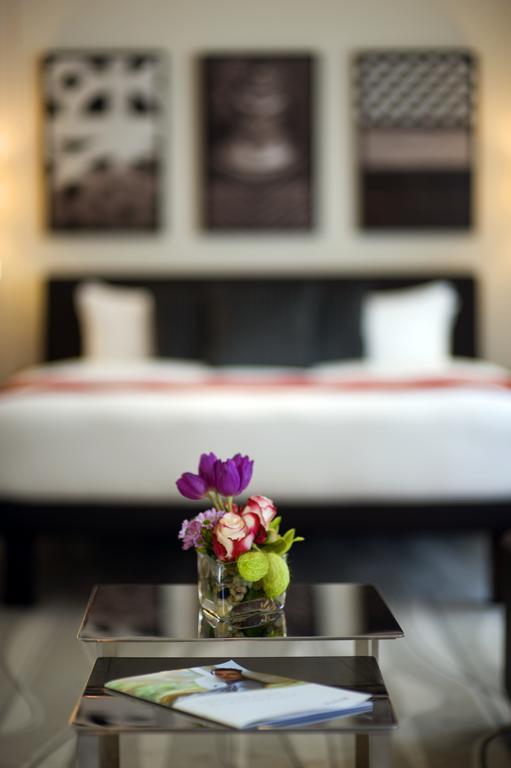 فندق ستيبريدج سويتس جزيرة ياس أبو ظبي-43 من 50 الصور