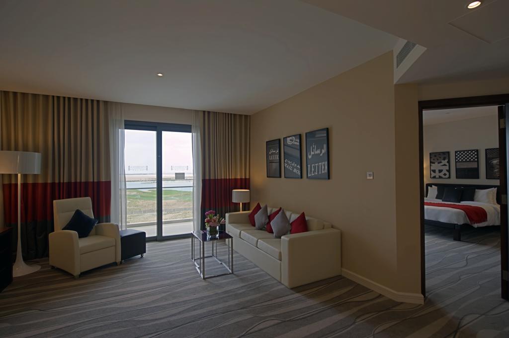 فندق ستيبريدج سويتس جزيرة ياس أبو ظبي-45 من 50 الصور