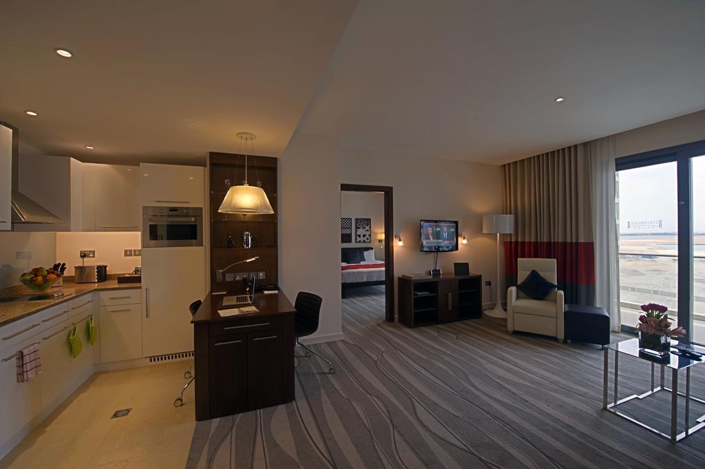 فندق ستيبريدج سويتس جزيرة ياس أبو ظبي-46 من 50 الصور