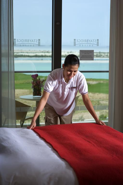 فندق ستيبريدج سويتس جزيرة ياس أبو ظبي-49 من 50 الصور