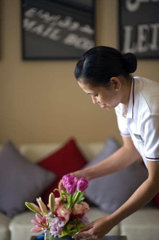 فندق ستيبريدج سويتس جزيرة ياس أبو ظبي-50 من 50 الصور