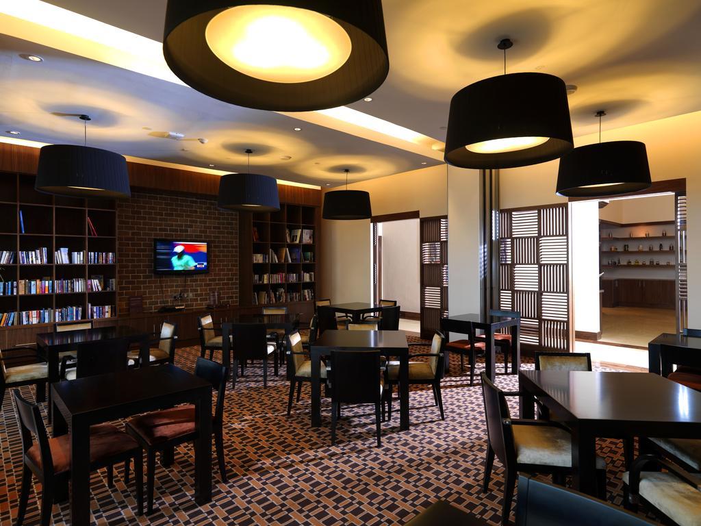 فندق ستيبريدج سويتس جزيرة ياس أبو ظبي-6 من 50 الصور