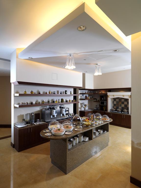 فندق ستيبريدج سويتس جزيرة ياس أبو ظبي-7 من 50 الصور