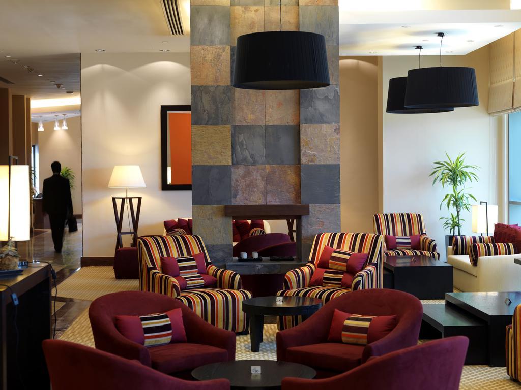 فندق ستيبريدج سويتس جزيرة ياس أبو ظبي-9 من 50 الصور