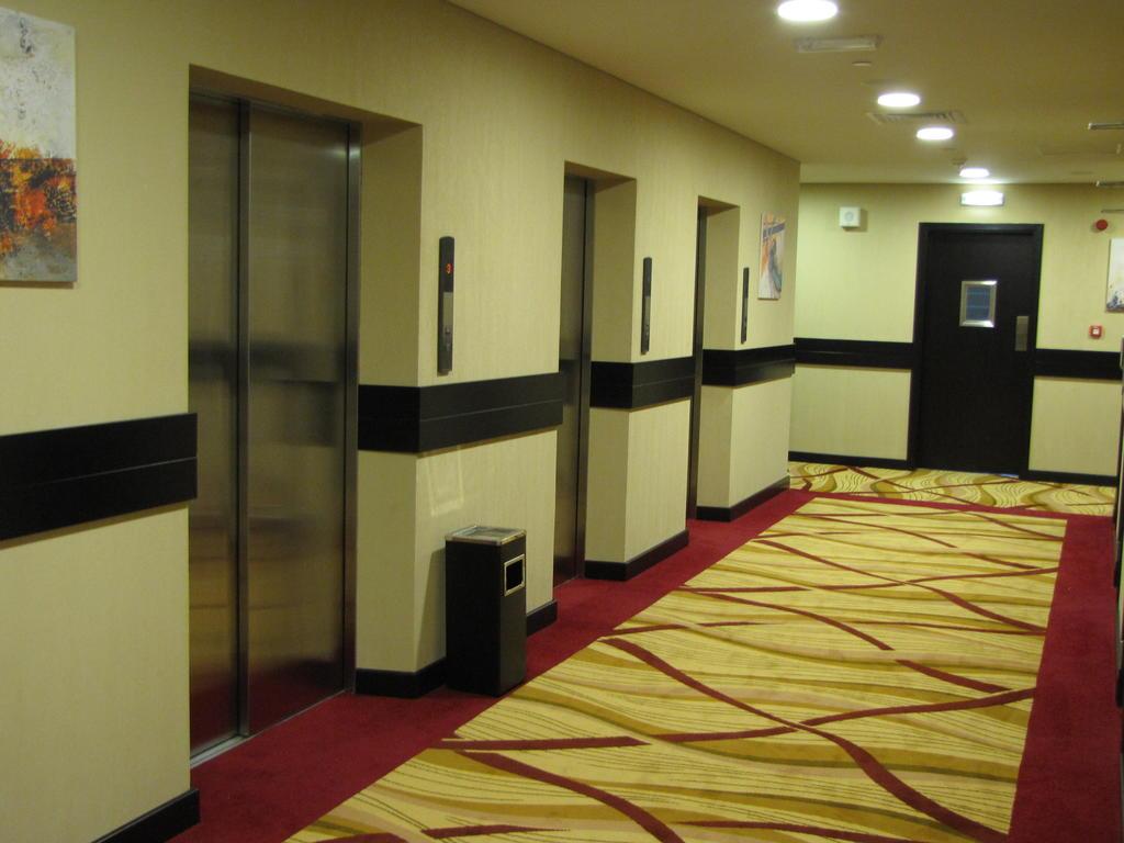 فندق باراجون-30 من 42 الصور