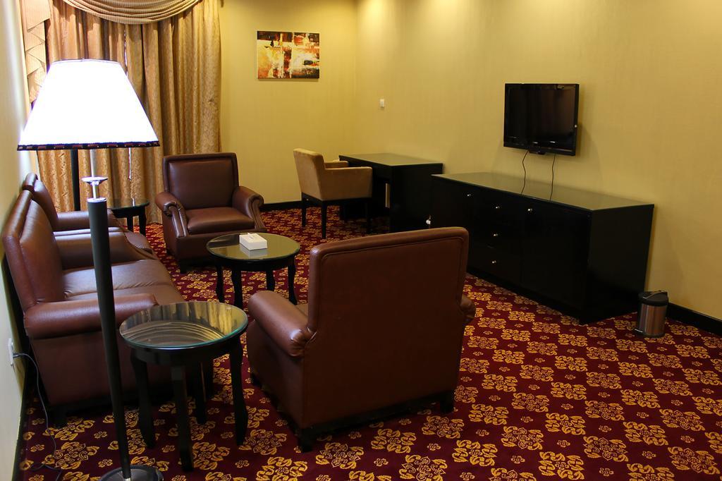فندق باراجون-33 من 42 الصور