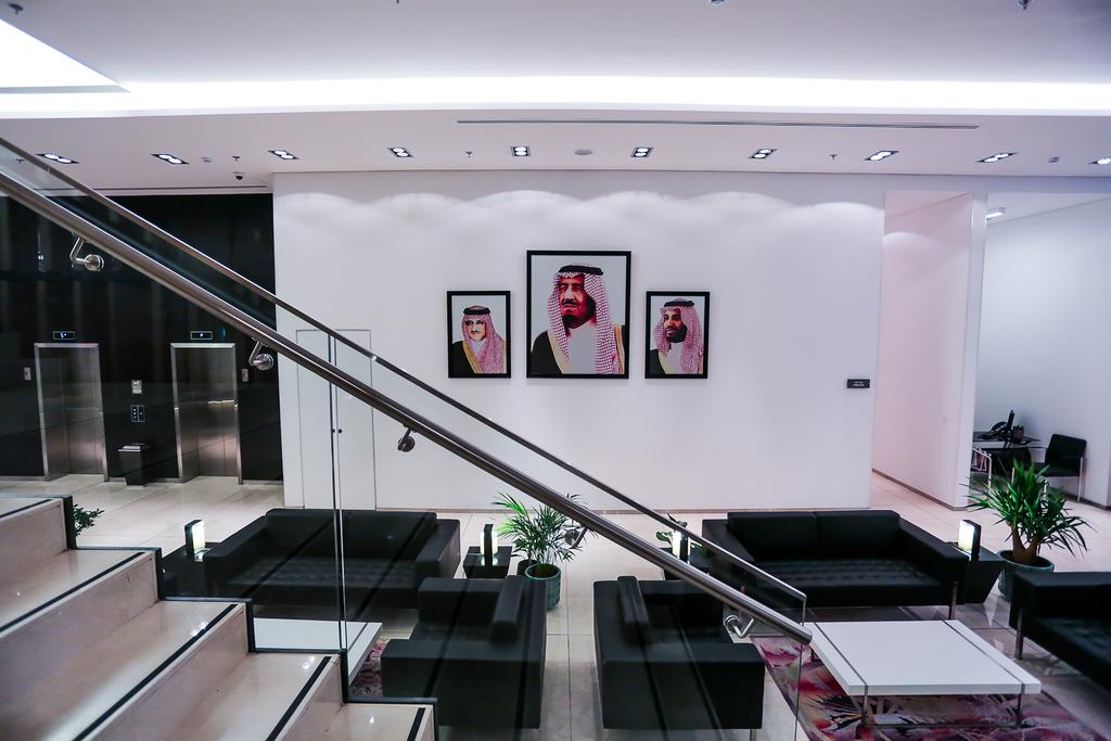 كوبثورن هوتيل الرياض باي ميلينيوم-31 من 44 الصور