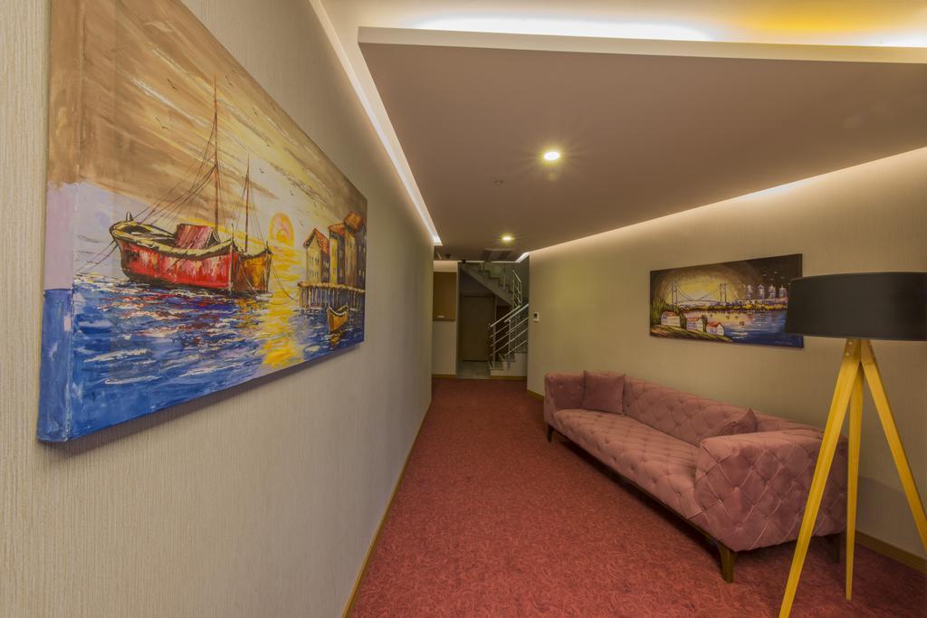 Yildiz Life Hotel-11 of 47 photos