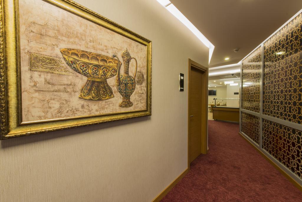 Yildiz Life Hotel-12 of 47 photos