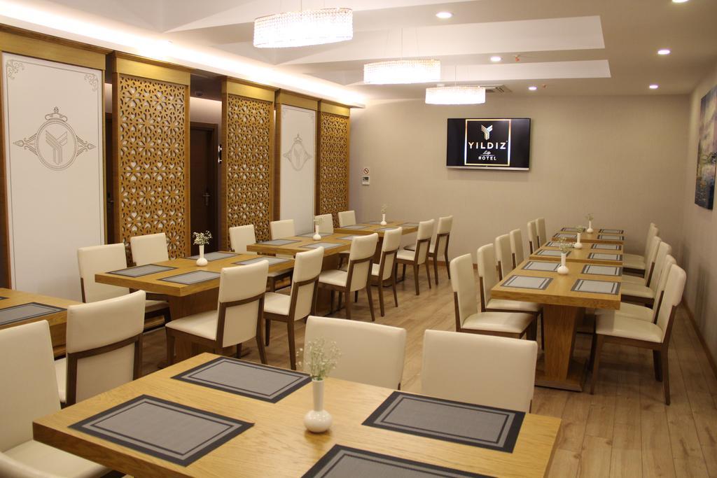 Yildiz Life Hotel-16 of 47 photos