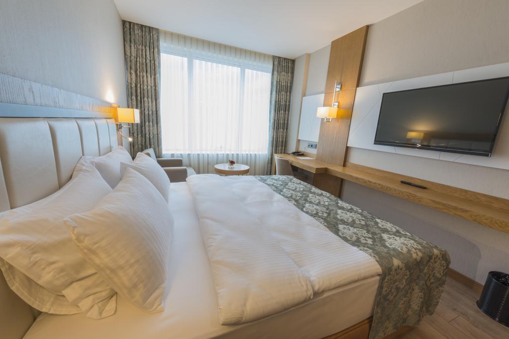 Yildiz Life Hotel-4 of 47 photos