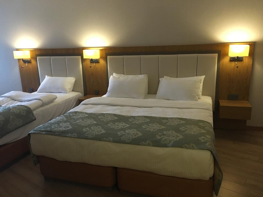 Yildiz Life Hotel-29 of 47 photos