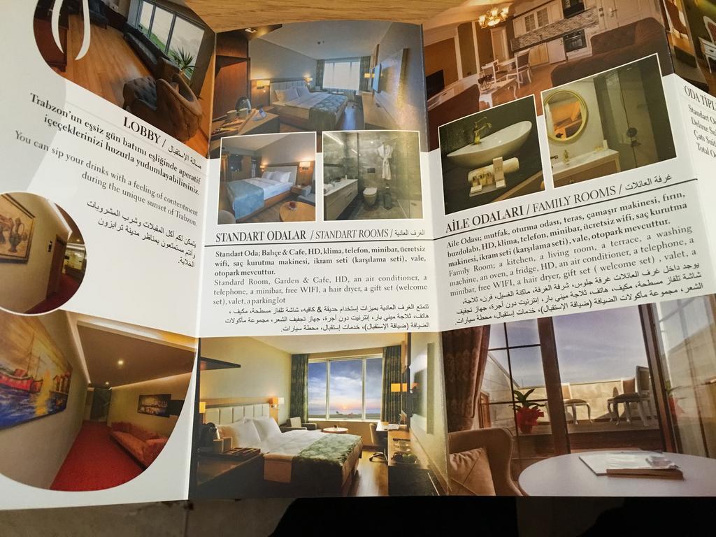 Yildiz Life Hotel-36 of 47 photos