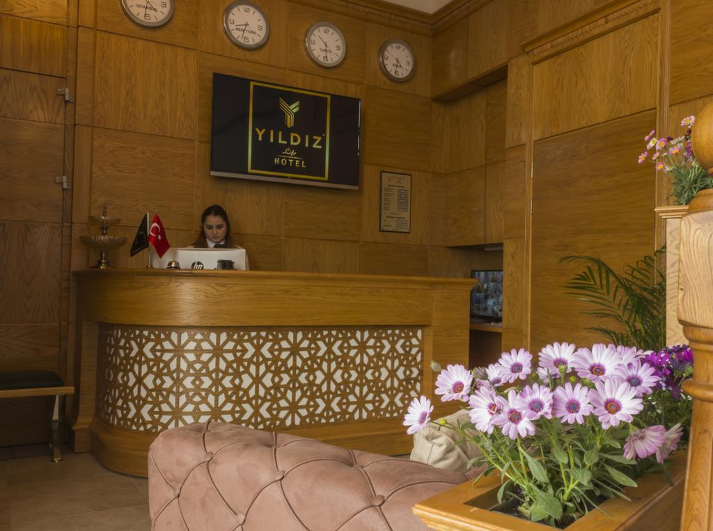 Yildiz Life Hotel-40 of 47 photos