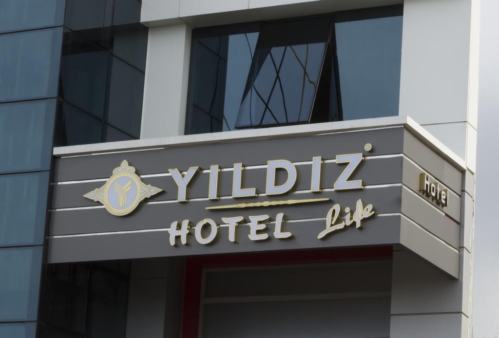 Yildiz Life Hotel-2 of 47 photos