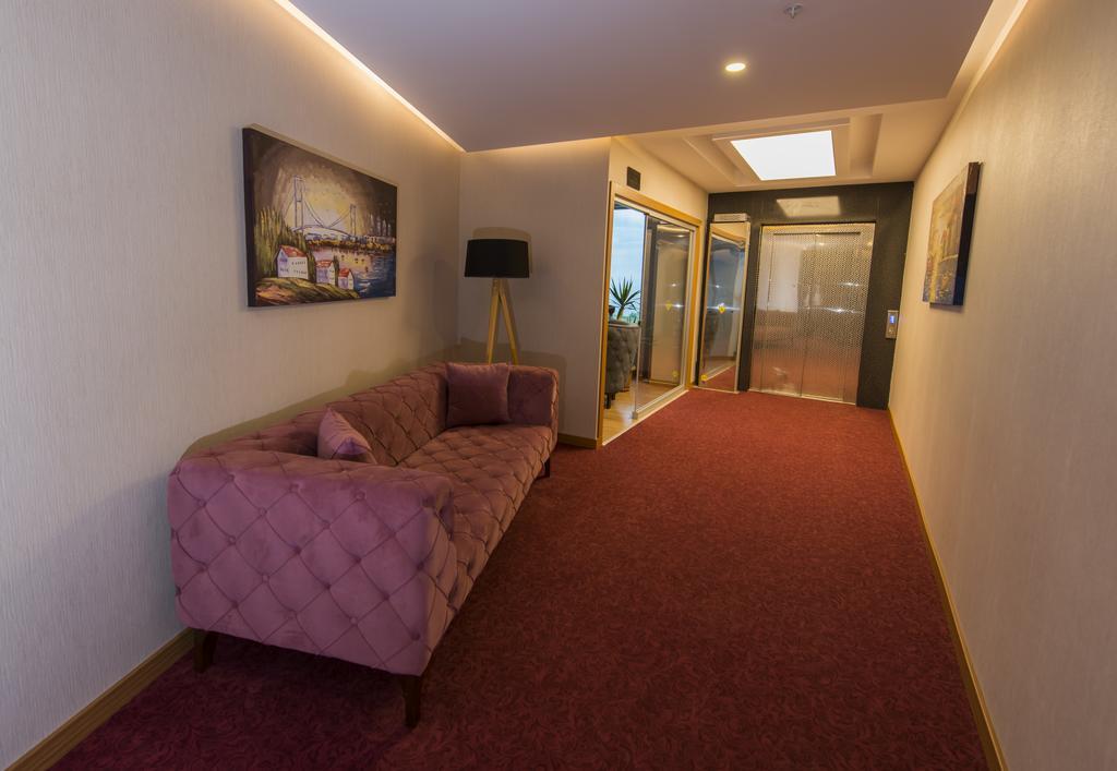 Yildiz Life Hotel-9 of 47 photos