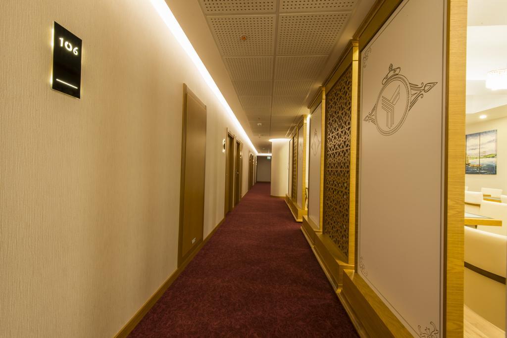 Yildiz Life Hotel-10 of 47 photos