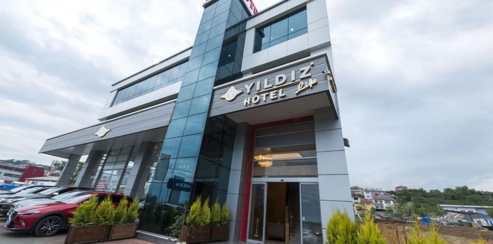 Yildiz Life Hotel-1 of 47 photos