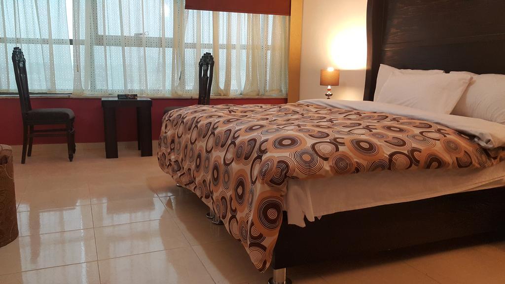 Al Fakher Hotel Apartments & Suites-10 of 27 photos