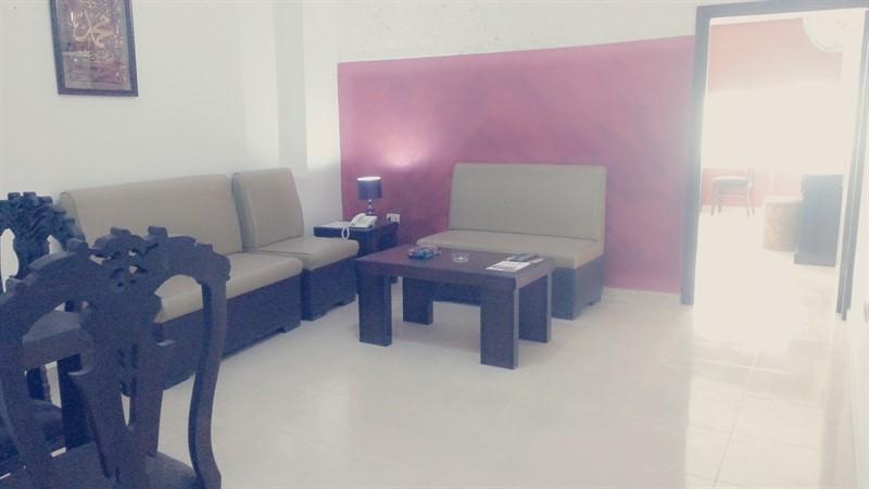 Al Fakher Hotel Apartments & Suites-11 of 27 photos