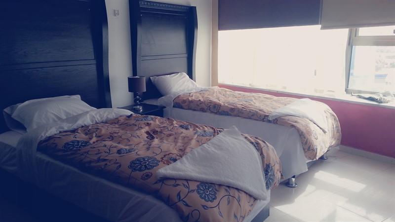 Al Fakher Hotel Apartments & Suites-12 of 27 photos