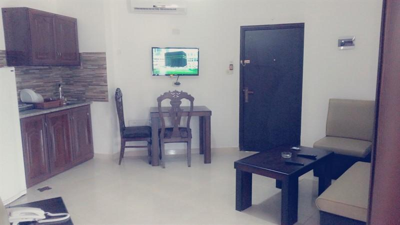 Al Fakher Hotel Apartments & Suites-18 of 27 photos