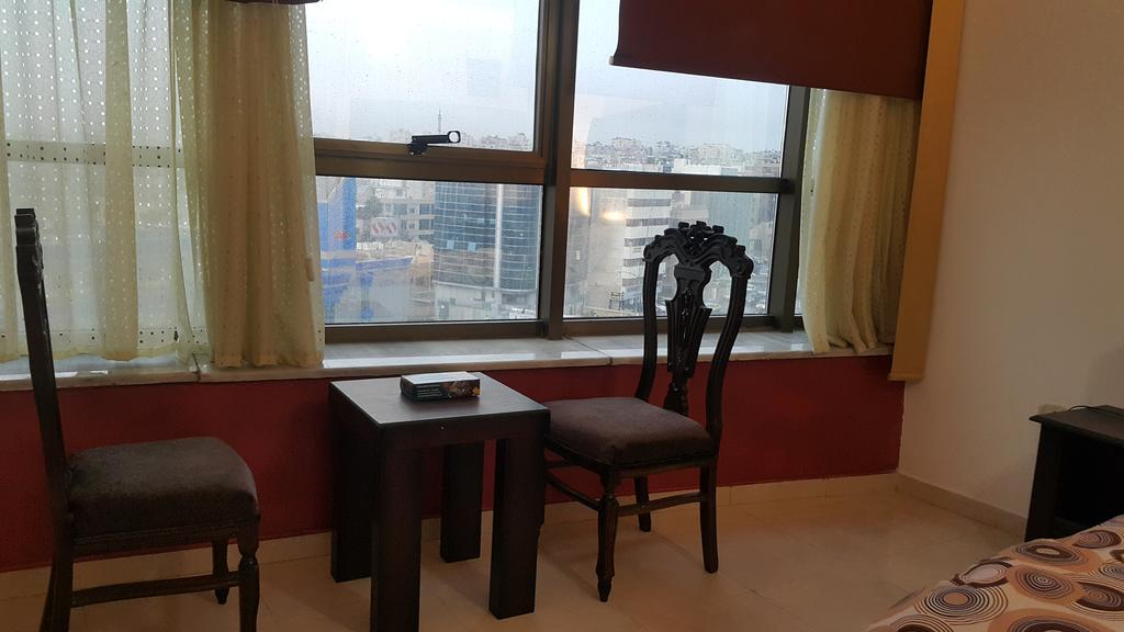 Al Fakher Hotel Apartments & Suites-2 of 27 photos