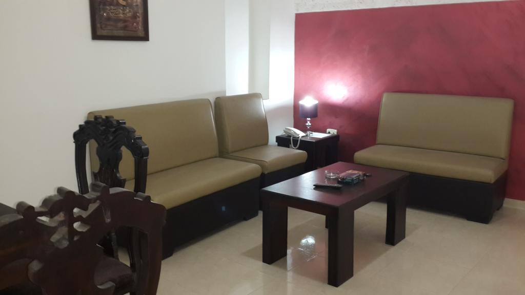 Al Fakher Hotel Apartments & Suites-22 of 27 photos