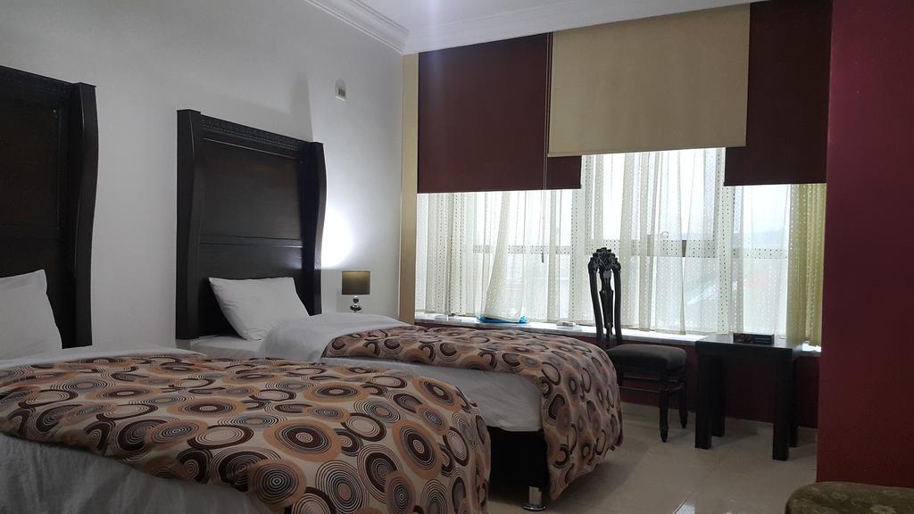 Al Fakher Hotel Apartments & Suites-23 of 27 photos