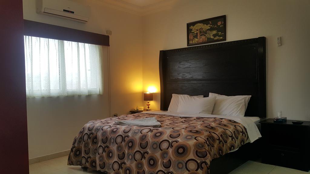 Al Fakher Hotel Apartments & Suites-24 of 27 photos