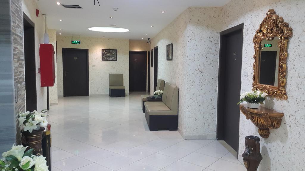 Al Fakher Hotel Apartments & Suites-26 of 27 photos