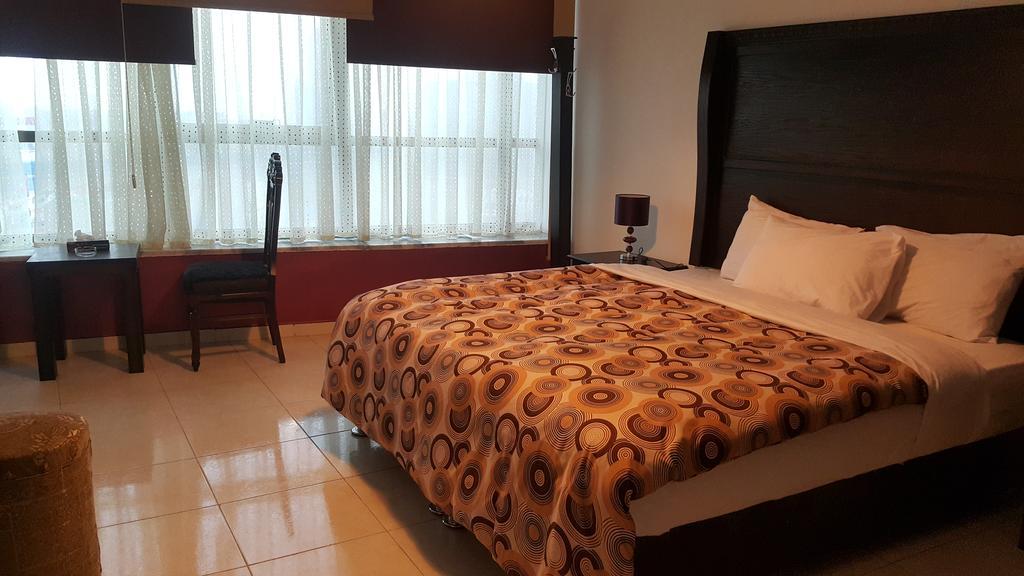 Al Fakher Hotel Apartments & Suites-4 of 27 photos