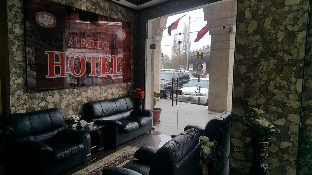 Al Fakher Hotel Apartments & Suites-5 of 27 photos