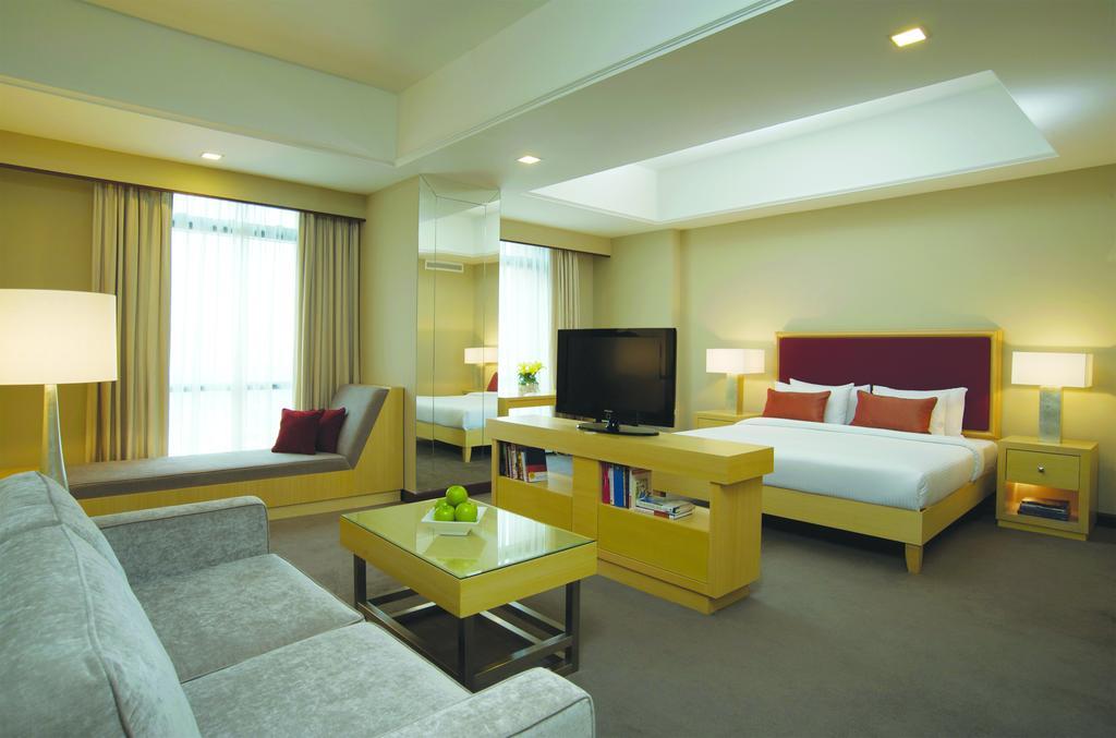 فندق برجايا تايمز سكوير، كوالالمبور-11 من 49 الصور