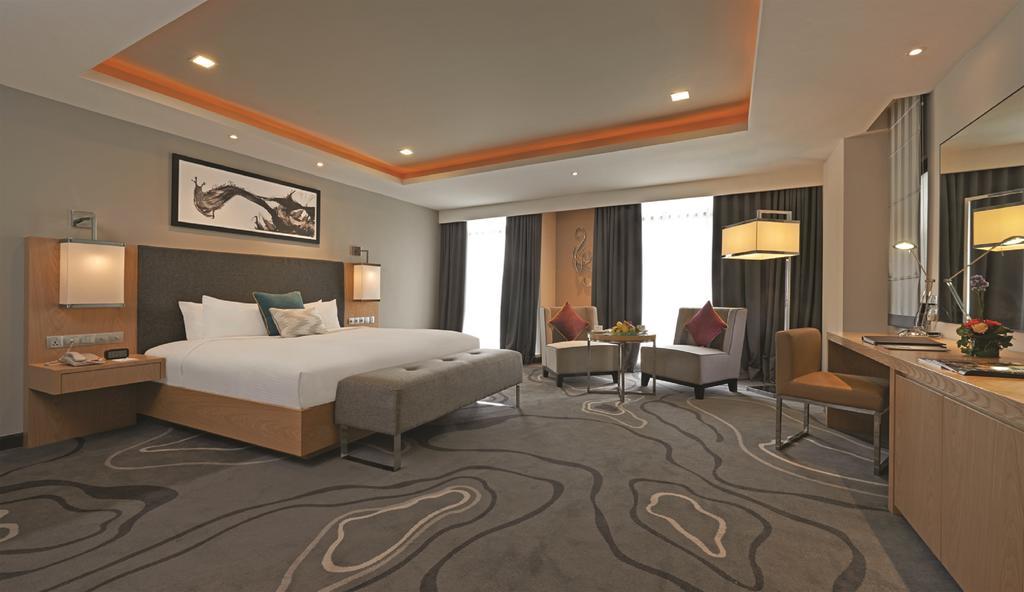 فندق برجايا تايمز سكوير، كوالالمبور-14 من 49 الصور